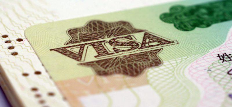 Visitor Visa