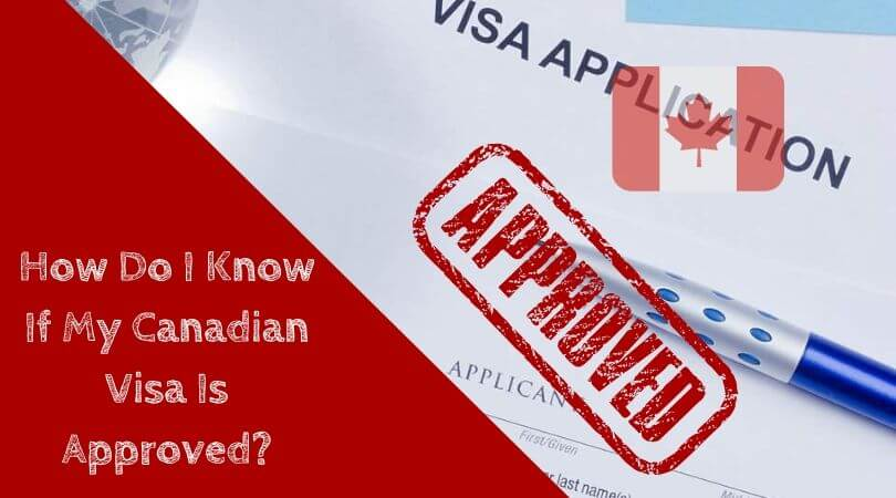 Canadian Visa Approved